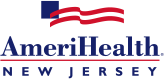 AmeriHealth New Jersey logo